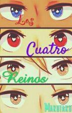 [HIATUS] Los Cuatro Reinos -FNAFHS- by marutaku