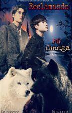 Reclamando A Mi Omega  (KaiSoo) Lobos by MayelinBella1998