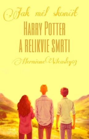 Harry a Ginny zapojte fanfikci