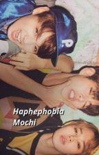 Haphephobia • Pjm x Jjk x Kth by Y0SHIDA