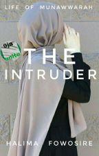 The Intruder by debola27