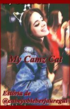 My Camz Cat ➡ ||  by cabeyobieberjauregui