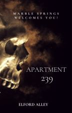 Apartment 239 by elfordalley