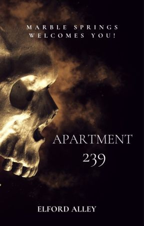 Apartment 239 (Featured) by elfordalley