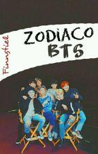Zodiaco BTS by TheDarwin001