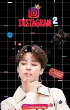 Instagram jikook Livro 2 by isadoraHoran043