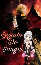 Legado De Sangre by The-Code-Zero