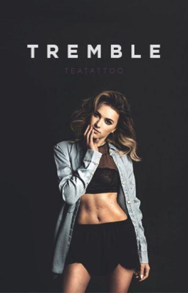 TREMBLE | Derek Hale