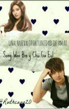 """""""BOYS OVER FLOWERS"""" UNA OPORTUNIDAD DE AMAR ( song woo bin y ga eul ) by ruthcano2002"""