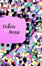 Diário Rosa by rlays123