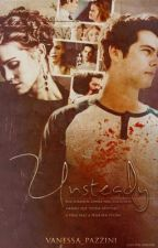 Unsteady (Dylan O'Brien) by itsmevany