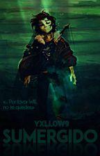 Sumergido •Solangelo [Human AU] [En Edición] by -Yxllow