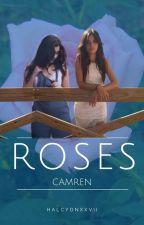 Roses - Camren by halcyonxxvii
