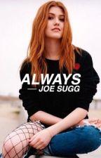 Always  by castawaysugg