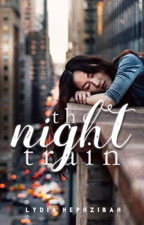 The Night Train by hennwick