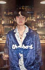 The Bad Boy    18+  by MISsDony_Sj