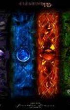 les cinq éléments by crazyof63