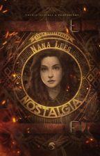 Nostalgia #1 (publicado pela Editora Arwen) [Degustação] - Nana Lees by NanaLees