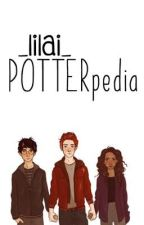 Potterpedia ❌ by _lilai_
