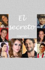 EL SECRETO (temporada 8) VONDY by nitu20