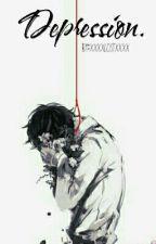 Depression. by XxXxLostxXxX