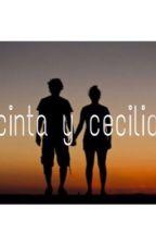Jacinta y cecilo💘 by Papitos4ever