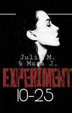 Experiment 10-25 by Mj29Jm06