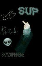 'Sup bitch ? // RB by _SkYzOpHrEnE_