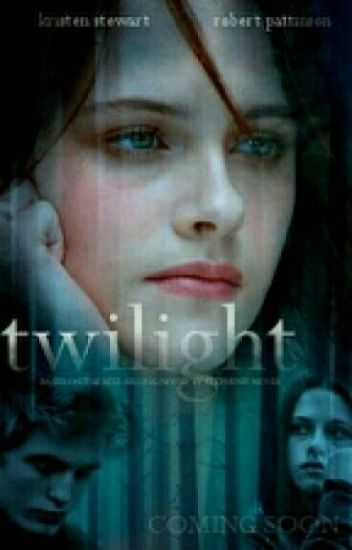 twilight novel