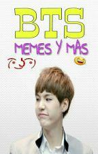 BTS MEMES Y MAS (๑ ิټ ิ) by AlexNamjinYoonmin