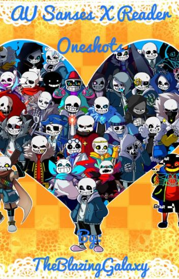 Undertale Au Sanses X Reader One Shots On Hold - Imagez co