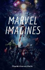 Marvel Imagines by TheWritersLife15