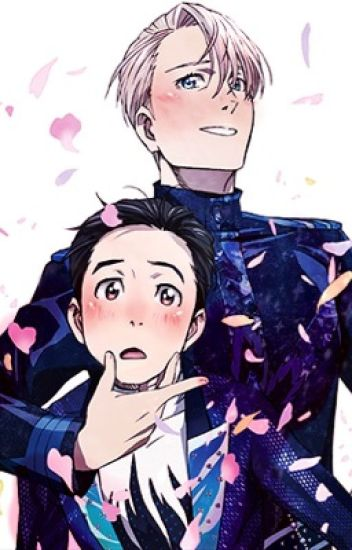 Youre Finally Mine Yuri On Ice Fanfic