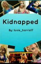 Alexa Bliss Kidnapped Me by HOW_BOU_DAT