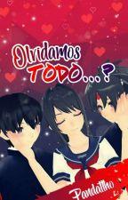 Olvidamos Todo...? (Budo - Ayano - Taro) by Pandattho
