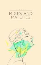 Mixes And Matches | On Hold by secondhands