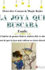 La Joya Que Buscaba [TERMINADA].. MI HERMANASTRO [EN PROCESO] by Gatirroo