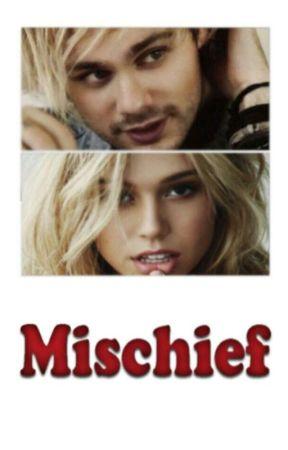 Mischief × MC by lICrazyMofoIl