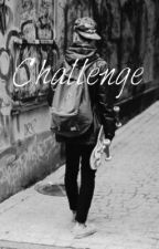 Challenge by _evilspirit_