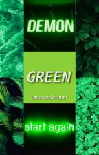 Green - Lesbian by kurt_elver_galarga