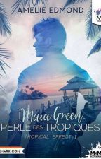 TROPICAL EFFECT [version LARRY] by larryficaholic