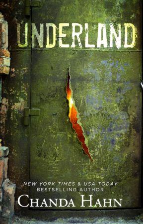 Underland (Excerpt) by ChandaHahn