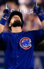 Chicago Cubs Imagines || Requests Open by GoliathRider15