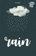 Rain by toxcabubble