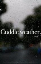 Cuddle Weather by touch0fgrey