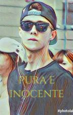 Pura e inocente {EXO, Sehun y tu} by LittleBaekhyun_01