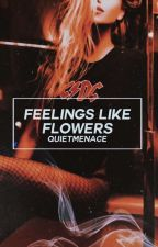 רגשות כמו פרחים by lovePCstories45