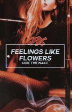 רגשות כמו פרחים (מוקפא)  by lovePCstories45
