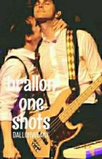 Brallon one shots by dallonweaks