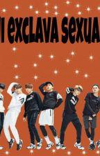 Exclava sexual (bts)  by ALEXAGON4